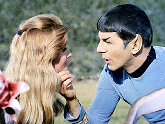 Life With Spock