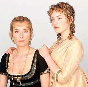 Jane Austen: Comparing Sense & Sensibility