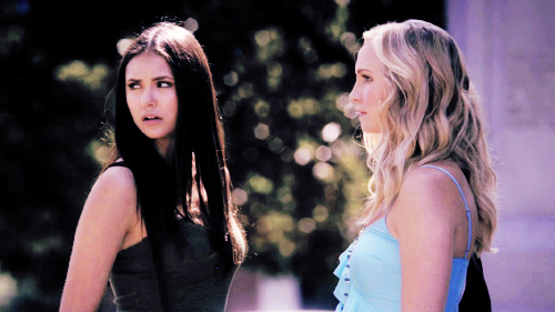 Elena gilbert talk about your dick joi 4