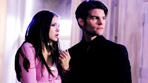 Why I Hate Elena Gilbert on The Vampire Diaries – The Sacred in the