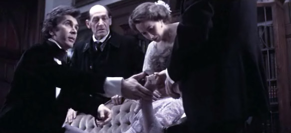 the superstitious beliefs in bram stokers novel dracula Modernity and anxiety in bram stoker's dracula allan johnson the immense popularity of bram stoker's dracula, sustained since the novel first appeared in 1897 and reinvigorated by each additional.