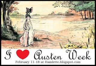 austen-week-5