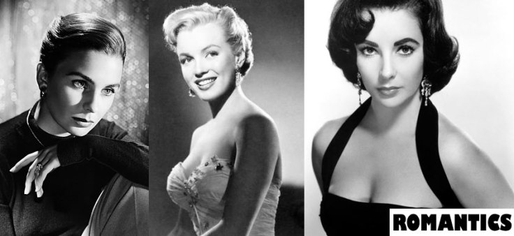 Which Classic Actress Shares Your Body Type? – The Sacred in
