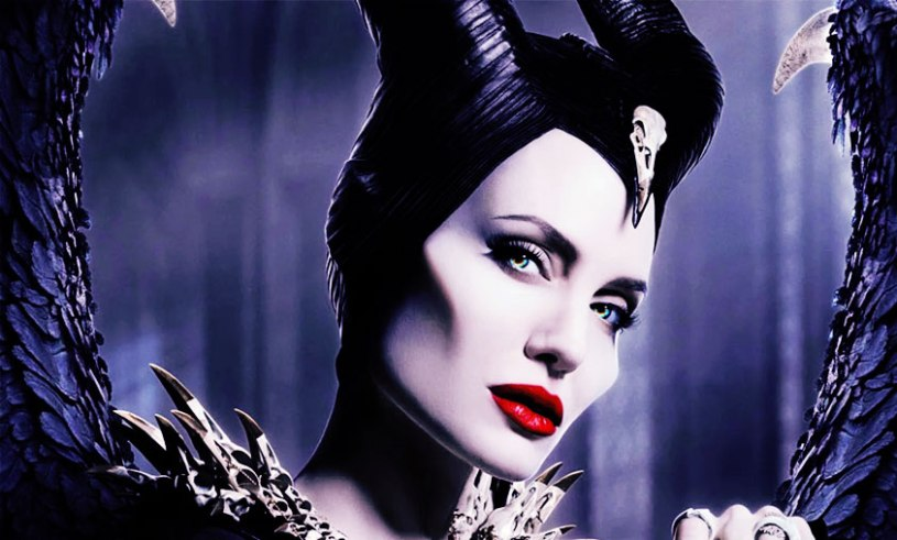 The Symbolism Of Maleficent Mistress Of Evil The Sacred